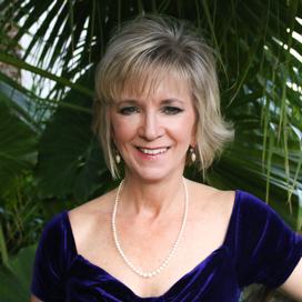 Beth Townsend - Speaker